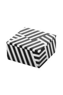 Portofino Paper Lantern Black Amp White Stripe Z Gallerie