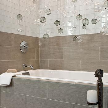 Glass bubbles chandelier design ideas glass bubbles pendant aloadofball Images