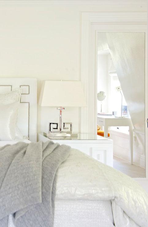 Greek key pillows design decor photos pictures ideas for Greek bedroom decor