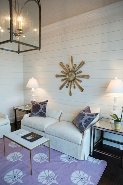 Mirror Above Sofa Design Ideas