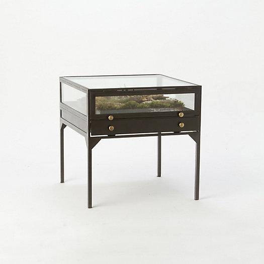 Curio End Table I Terrain