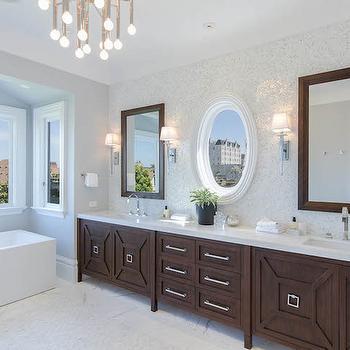 Master Bathroom Ideas, Contemporary, bathroom, Artistic Designs for Living