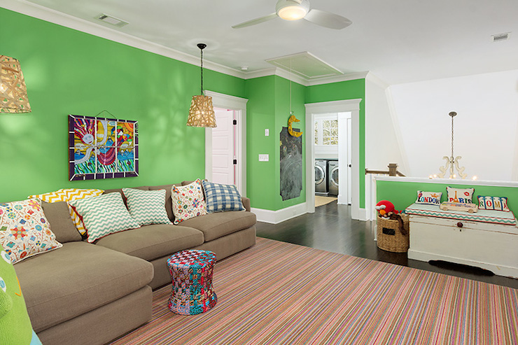playroom ideas contemporary living room colordrunk