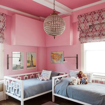 Casbah Bedroom Chandelier Design Ideas