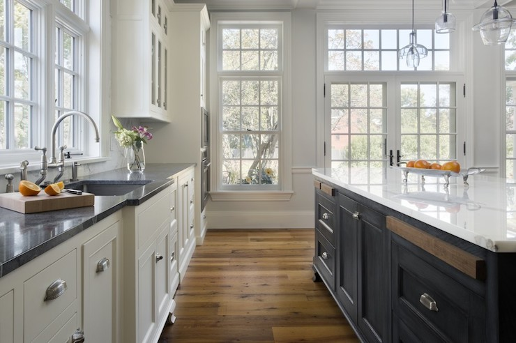 Baker Design Group - Design Trends in Wood Floors