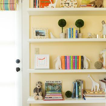 Kids Bookshelf Design Ideas