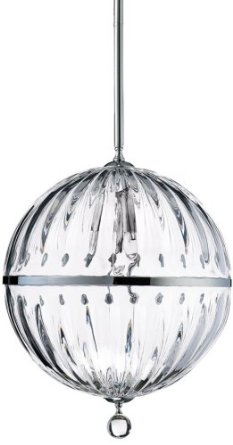glass globe pendant look 4 less and steals and deals. Black Bedroom Furniture Sets. Home Design Ideas