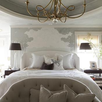 Chinoiserie Bedroom, Asian, bedroom, Alice Lane Home