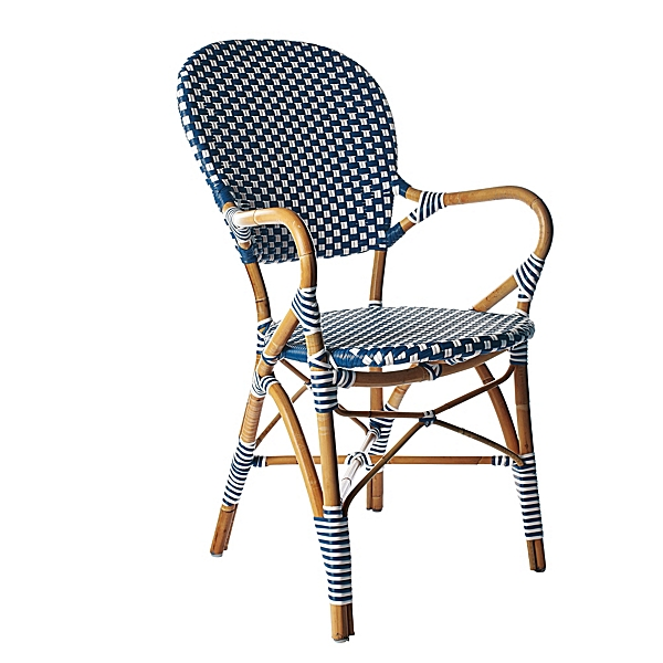 Indoor Outdoor French Bistro Chair Look 4 Less and Steals and Deals