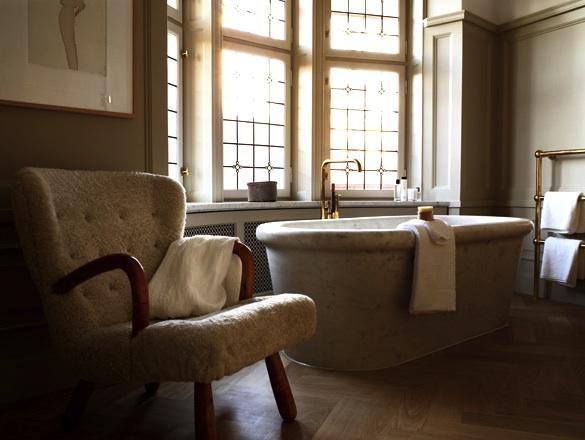 Bay Window Tub Design Ideas