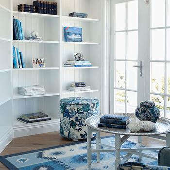 Moroccan Tray Table, Transitional, living room, Veranda