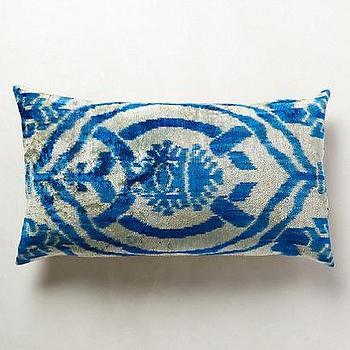 Handwoven Tokat Pillow I anthropologie.com