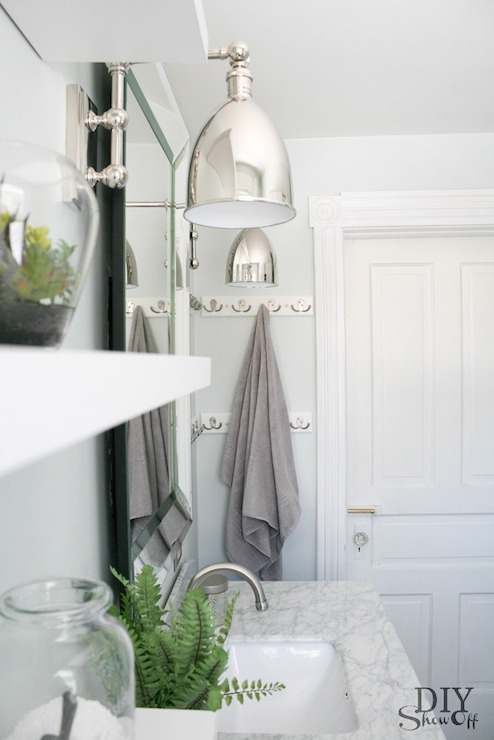 Bathroom Wall Sconce Lighting