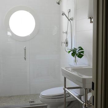 how to cut porcelain tile around toilet