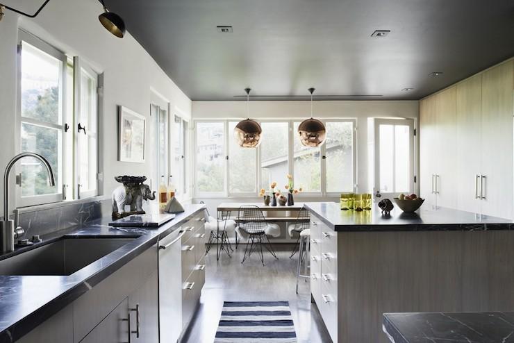 Lighting For Small Dark Kitchen