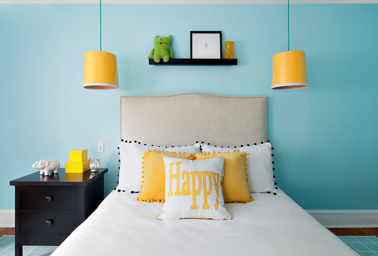 Kids Room Paint Colors Contemporary Girl S Room