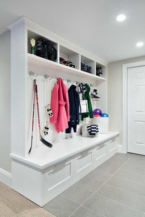 Mud Room Design Ideas