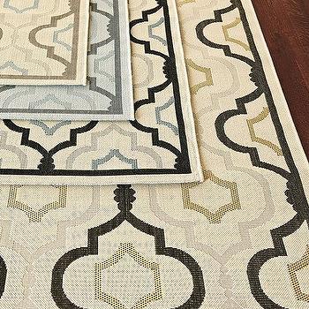 Saybrook Indoor/Outdoor Rug, Ballard Designs