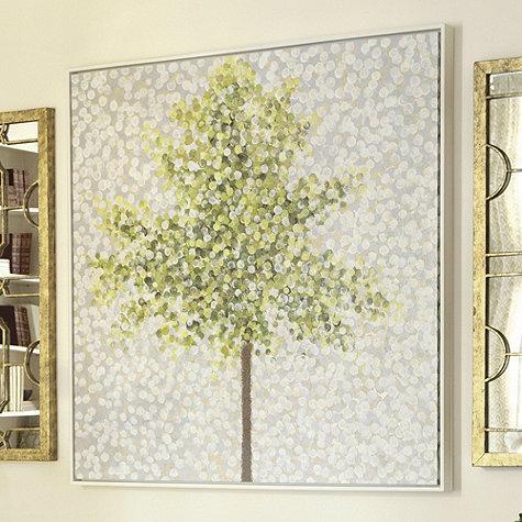 snowbirds amp blossoms hand painted canvas ballard designs hope studios diy thursday patchwork wall art ballard
