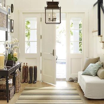 Cottage, Entrance/foyer