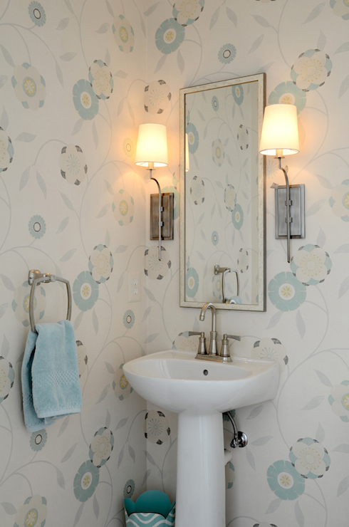 Yellow and blue bathrooms design ideas for Yellow and blue bathroom ideas