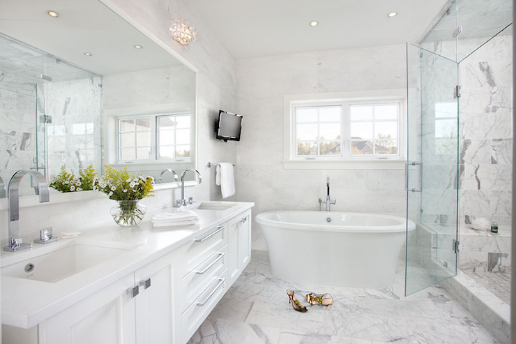 Merveilleux Master Bathroom Ideas
