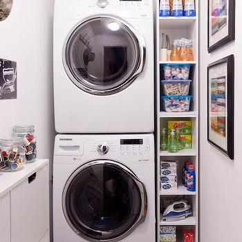 stackable washer and dryer design ideas rh decorpad com