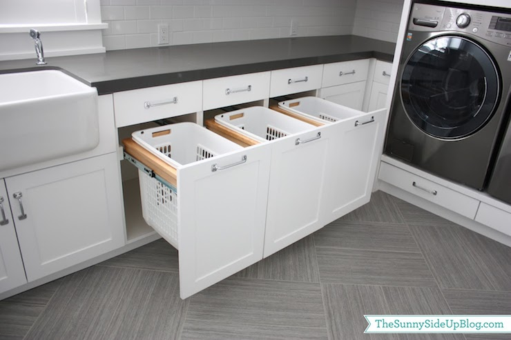 Laundrymudrooms Melamine Cabinets