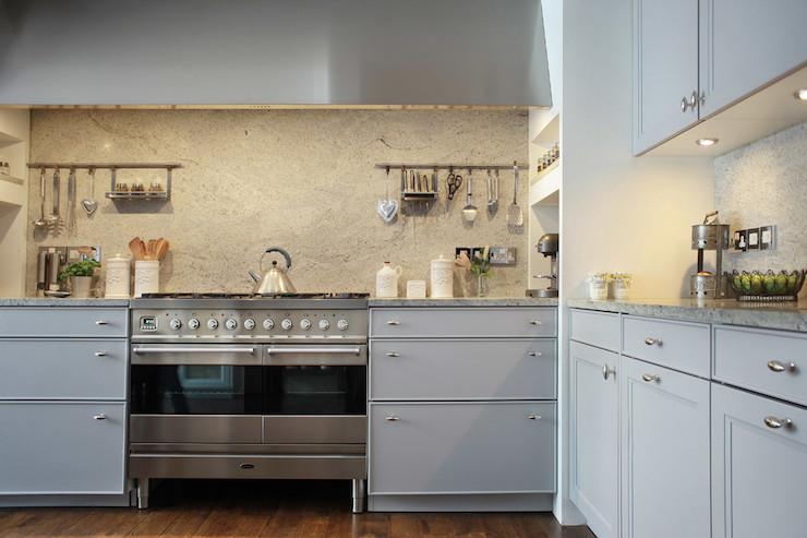 Steel gray granite design ideas for Furniture 4 less salinas