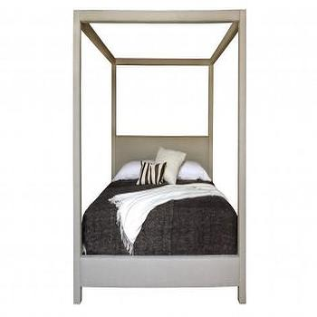 Clarke Queen Bed, Jayson Home