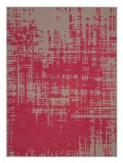 Gandia Blasco Canevas Abstract Rug, 2Modern