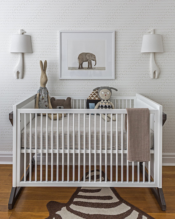 Nursery Sconces Contemporary Nursery Sissy And Marley
