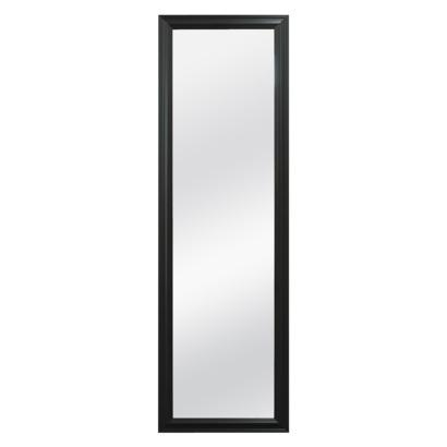 Threshold Black Full Length Door Mirror