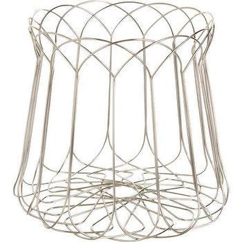 Alessi Spirogira Wire Citrus Basket I Barneys.com