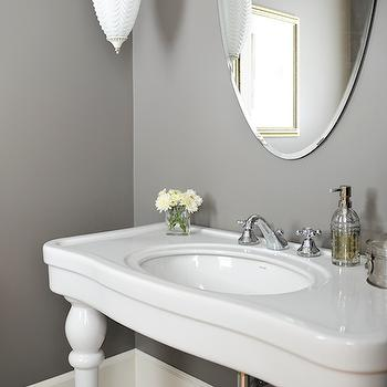 scroll bathroom to pivot kensington previous item c mirror mirrors barn products oval pottery for wall mount