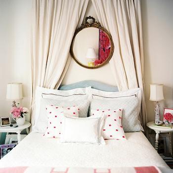 Hermes Throw Contemporary Bedroom Pieces Inc