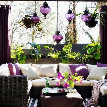 Pergola, Mediterranean, deck/patio