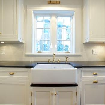 Under Cabinet Lighting, Transitional, kitchen, Scott Lyon & Company