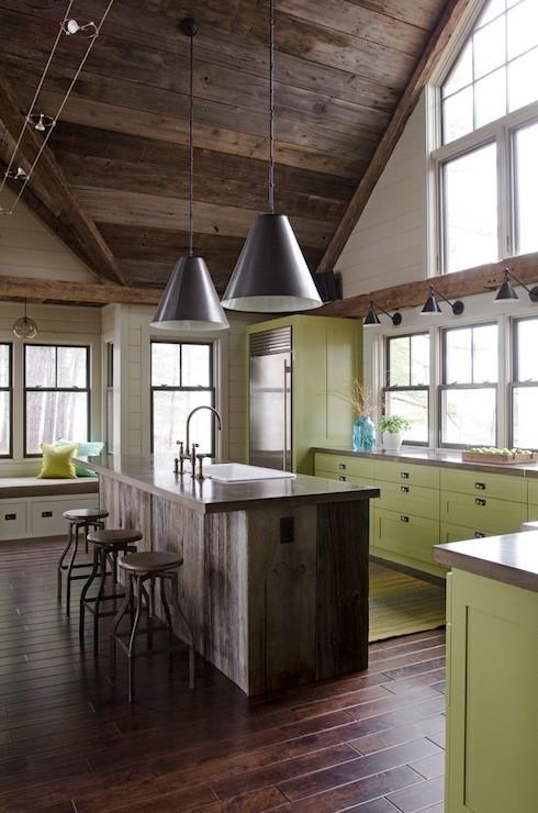 Olive Green Paint Colors Country Kitchen Valspar La