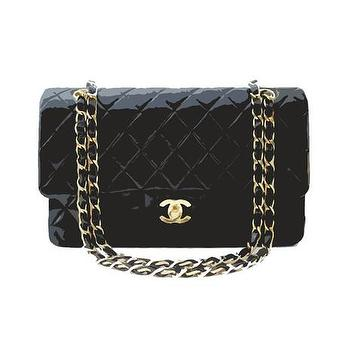 Chanel Bag, I See Noise