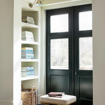 Foyer Nook, Transitional, kitchen, Atlanta Homes & Lifestyles