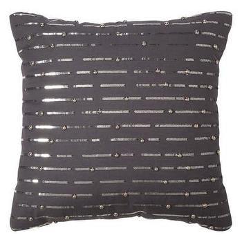 Nate Berkus Sequins Decorative Pillow I Target