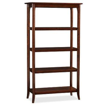 Chloe Bookcase, Pottery Barn