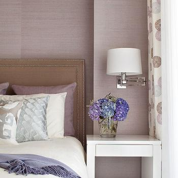 Mauve Design Ideas