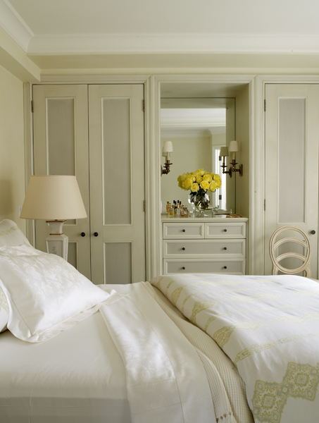 Bi Fold Closet Doors Traditional Bedroom Christopher