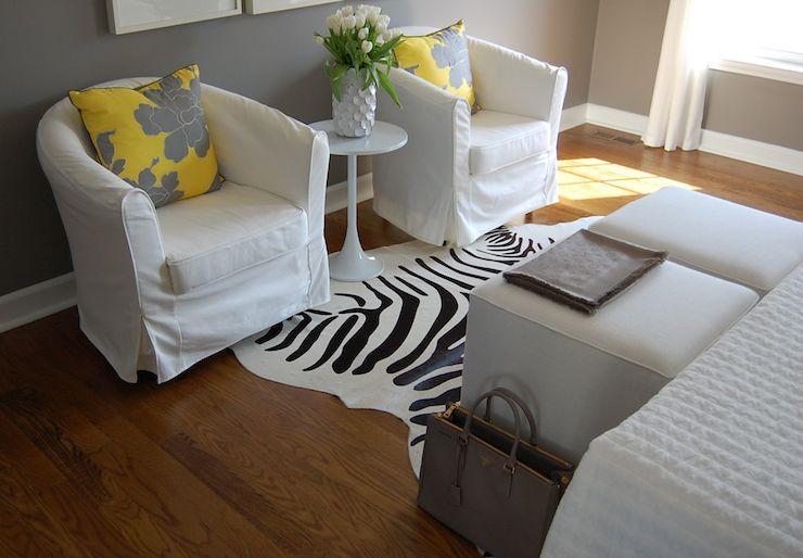 Ikea Tullsta Chair Contemporary Girl S Room Elsa Soyars