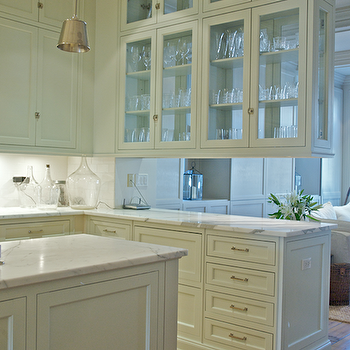 See Through Cabinets