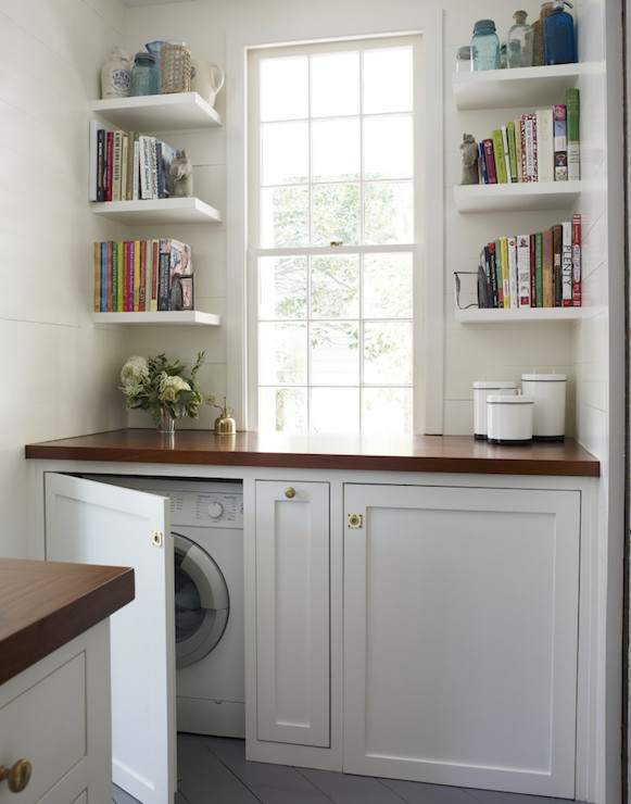 Favorite Shelves Over Washer And Dryer Design Ideas JO14