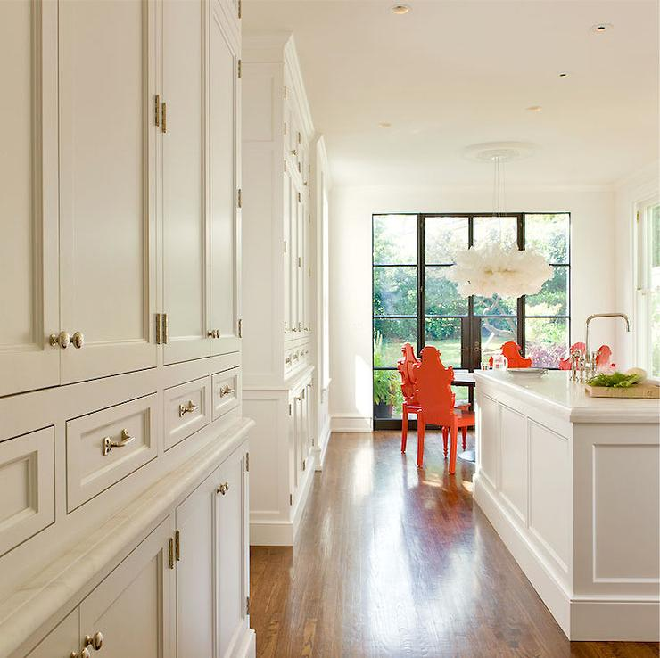 Interior Floor To Ceiling Kitchen Cabinets floor to ceiling kitchen cabinets transitional anne cabinets