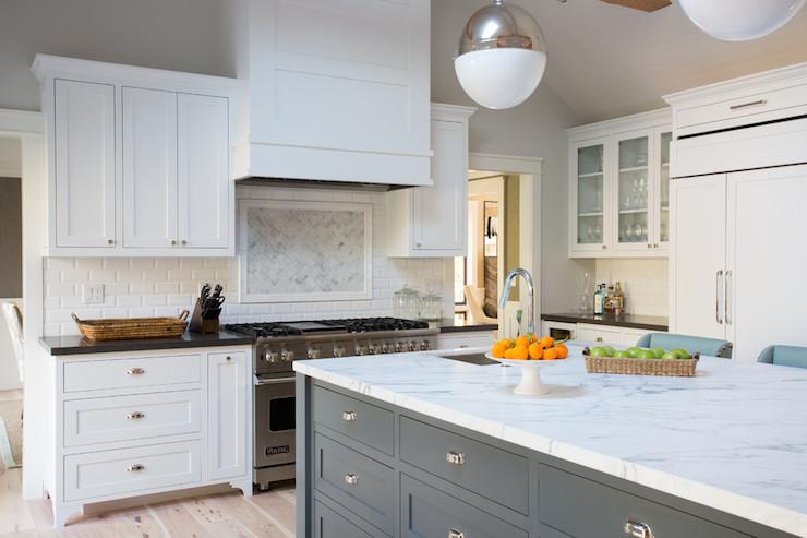 Seafoam Green Kitchen Cabinets